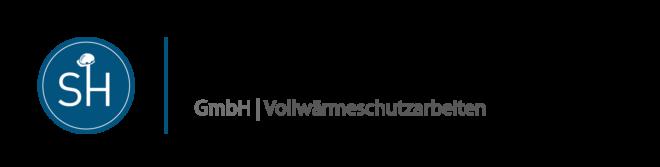 Logo SH-Fassaden