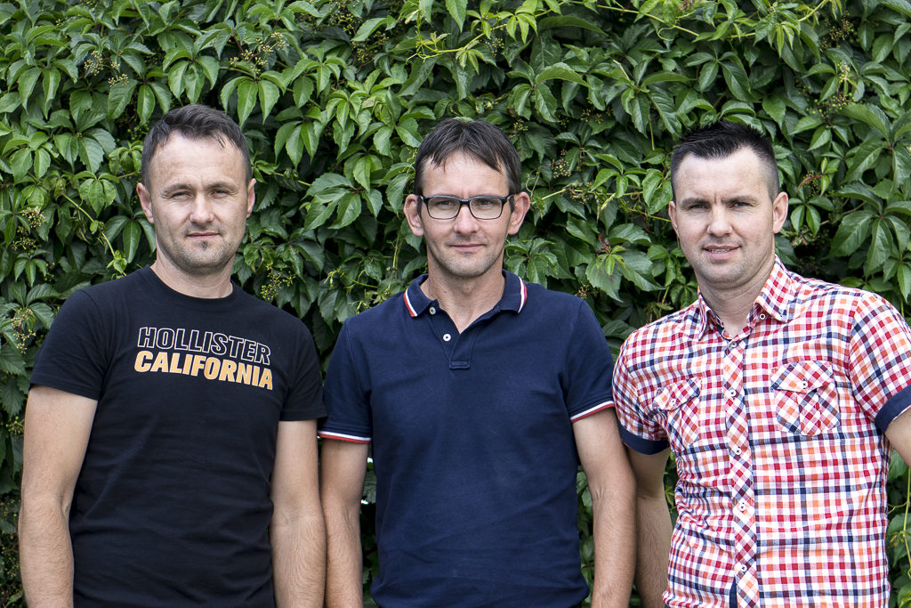 SH Fassaden Team