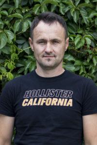 Marius-Vasile Matus